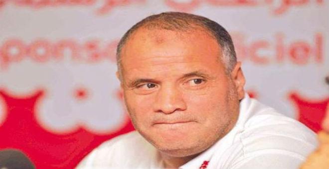 بوشكريو يوضح سبب عدم تأهل الجزائر إلى مونديال اليد