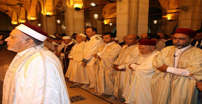 تونس..جدل صلاة الاستسقاء يشعل صراعيا بين الحداثيين ورجال الدين