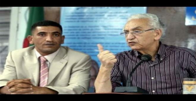 الجزائر: زعيم حزبي يهاجم الجنرال خالد نزار بخصوص آيت أحمد
