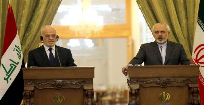 العراق يريد الدخول بخيط أبيض بين إيران والسعودية