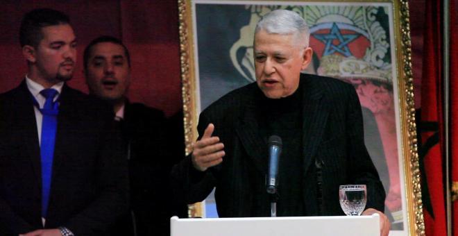 عباس الفاسي