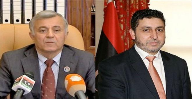 ليبيا..عقوبات اوروبية بانتظار أبوسهمين والغويل الشهر القادم