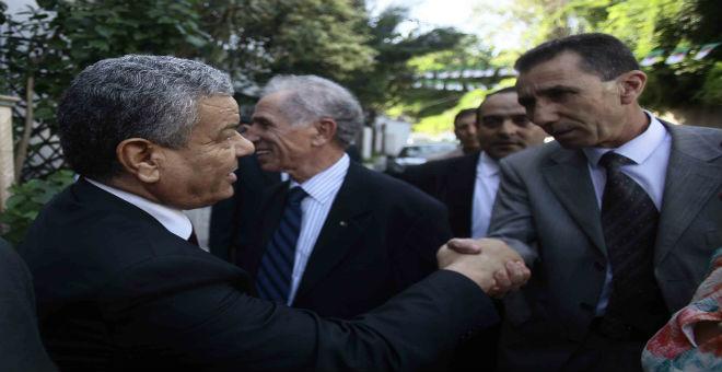 الجزائر: قيادي سابق في