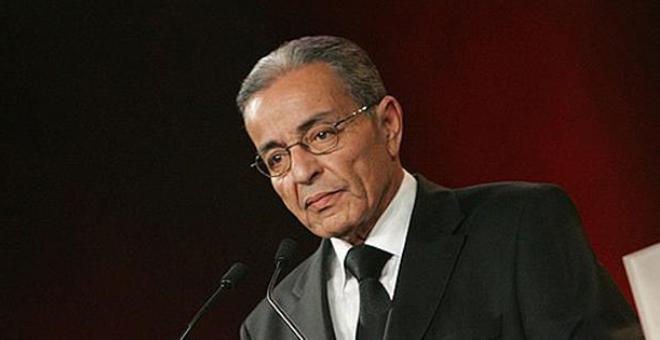 الموت يغيب المنتج السينمائي  المغربي عمر جوال