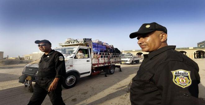 نقابات أجهزة الأمن بتونس تدعو إلى مظاهرات الأسبوع المقبل