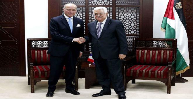 هل تعترف فرنسا بدورها بفلسطين كدولة؟
