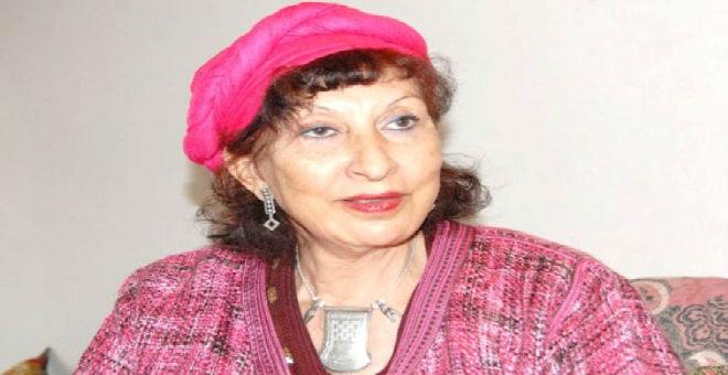 إحداث كرسي جامعي تكريما للكاتبة المغربية فاطمة المرنيسي