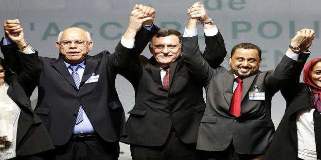 هل تعيد الحكومة المعدلة الأمل إلى ليبيا