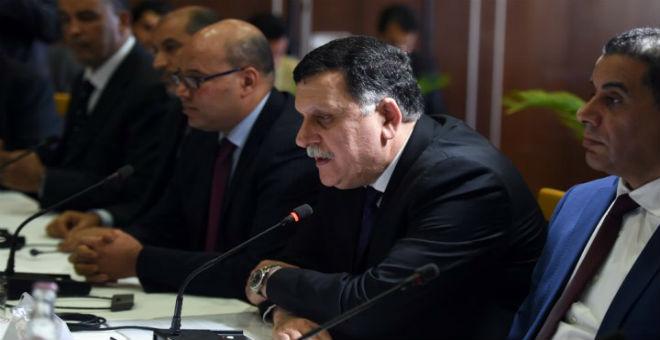 هل يتم الإعلان عن حكومة الوفاق الليبية من الصخيرات؟
