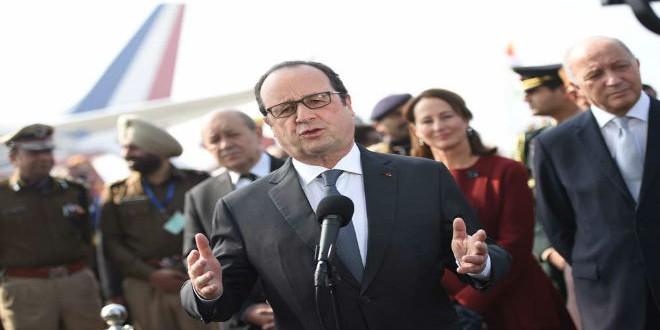 استطلاعات الرأي الفرنسية