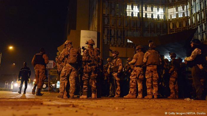 22 قتيلا على الأقل في انفجار بواغادوغو.. ومغربية ضمن المصابين