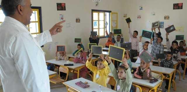 الوزير بلمختار يسهل انتقال رجال التعليم بنظام إلكتروني