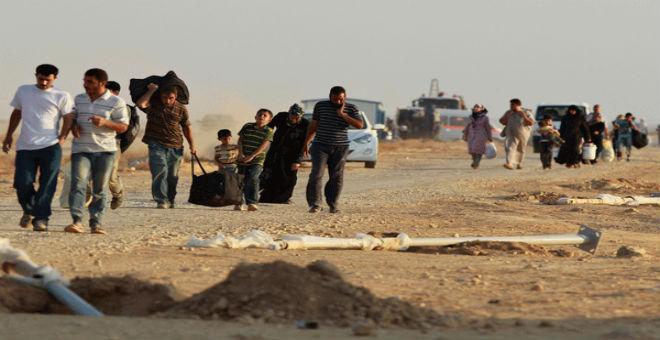 لبنان: ترحيل 250 لاجئا سوريا بالقوة يعرض حياتهم للخطر