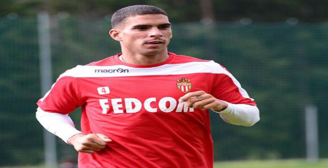 الجزائري كارل مجاني يلتحق بالمغربي فضال !