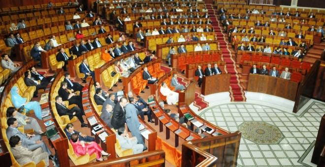 البام ينتقد بنشعبون ويصوت ضد مشروع قانون المالية بلجان مجلس النواب