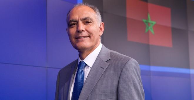 مزوار: المغرب ركز دائما على قيم الأخلاق والحوار والتوازن