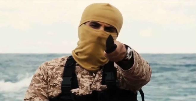 بريطانيا تدرس تهديدات تنظيم
