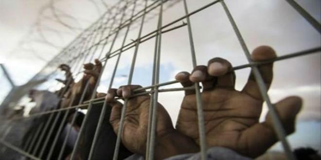 الإفراج عن معتقلين تونسيين في غريان