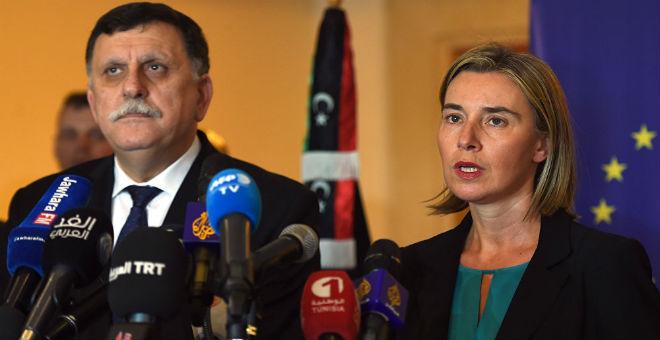 ليبيا: الاتحاد الأوروبي قد يدرج رئيس مجلس النواب ضمن لائحة العقوبات