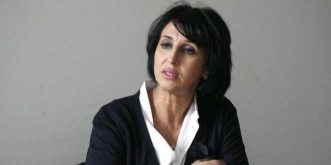 السيدة نبيلة منيب الأمينة العامة للحزب الاشتراكي الموحد