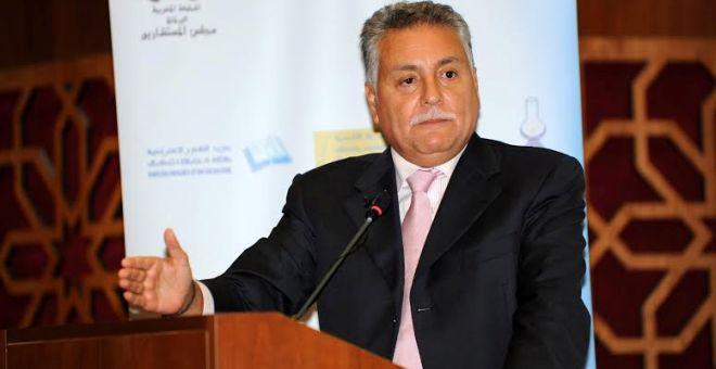 وزارة الداخلية تقف بجانب بنعبد الله ضد الحركة التصحيحية