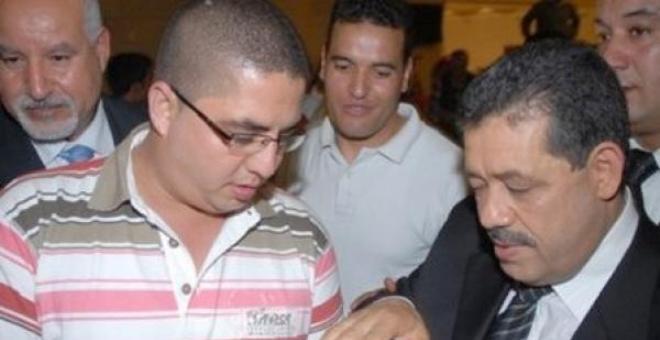 تأجيل محاكمة نجلي شباط في ملف متعلق ب