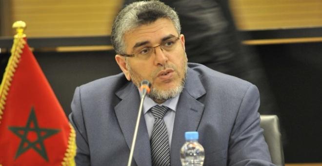 وزارة العدل توضح موقفها من  تقارير المجلس الأعلى للحسابات