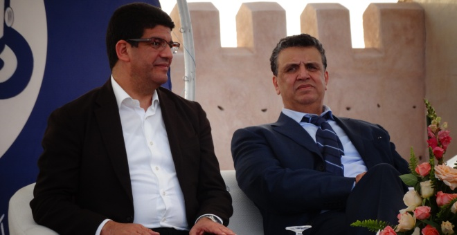 مسؤول فرنسي: نتبع النموذج المغربي في محاربة الإرهاب