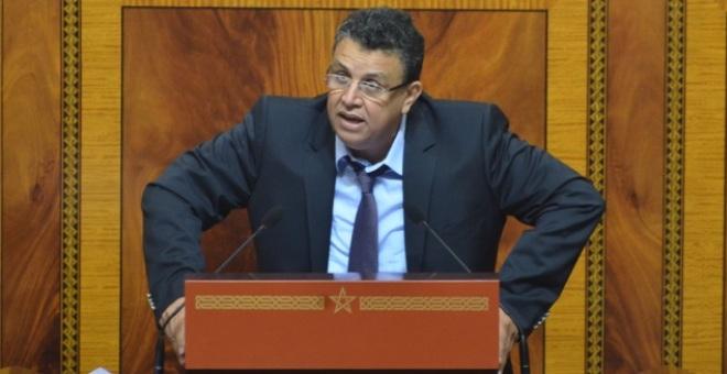 ما قصة الخرجة الإعلامية للقيادي عبد اللطيف وهبي ضد حزب