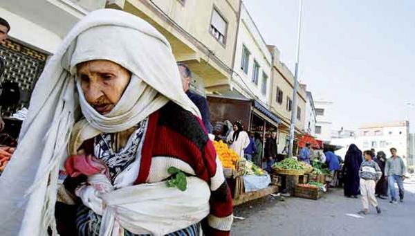 تقرير. الشيخوخة تهدد الإقتصاد المغربي