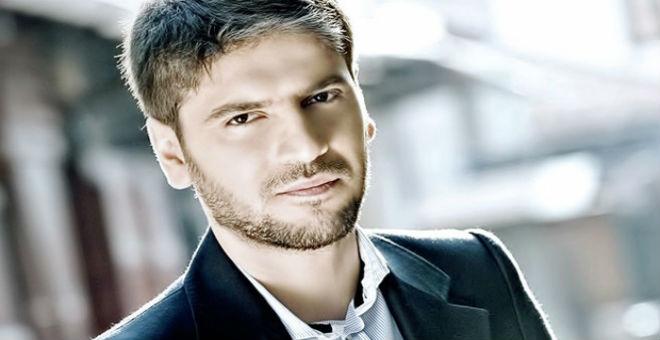 بالفيديو..سامي يوسف يعيد غناء