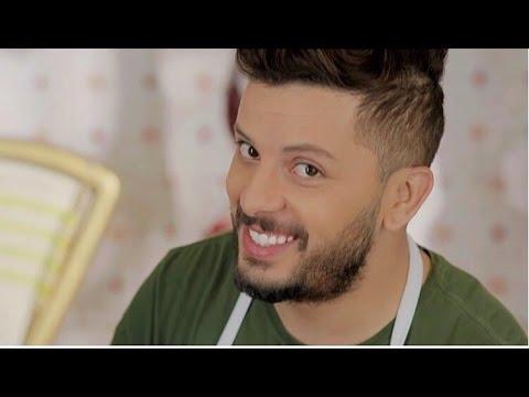 حاتم عمور يصدر ألبوم