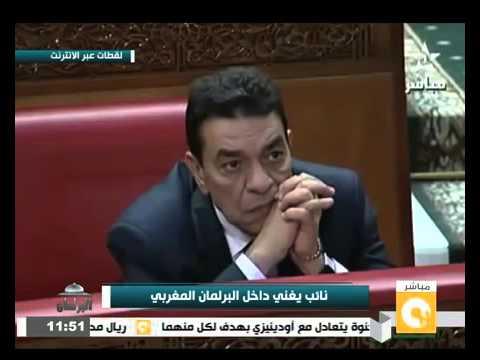 بالفيديو: القناة الفضائية المصرية تقع ضحية فيديو مغربي ساخر