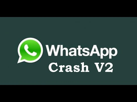 بالفيديو: ثغرة في تطبيق واتس اب تدمر تطبيق اصدقائك !