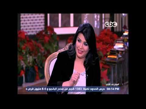 سميرة سعيد في موقف محرج بسبب ابنها