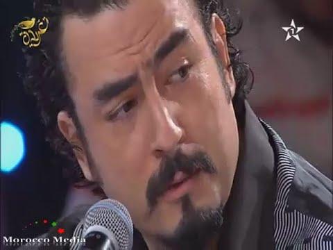 فيديو: الممثل ربيع القاطي يهدي أغنية رومانسية لإبتسام تيسكت