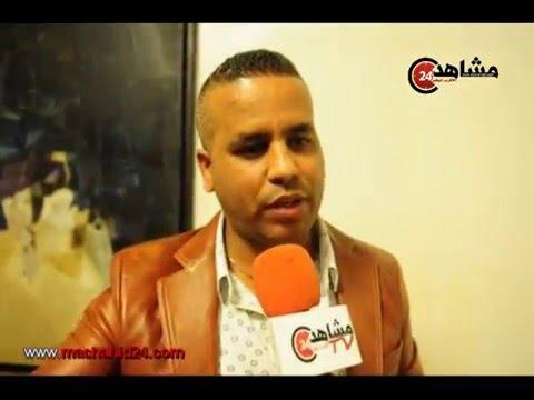 عبد الفتاح جوادي يتحدث عن إيهاب أمير