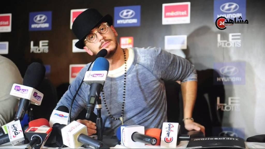 سعد المجرد يكشف عن أسرار ألبومه الجديد ويعد بالمفاجأة