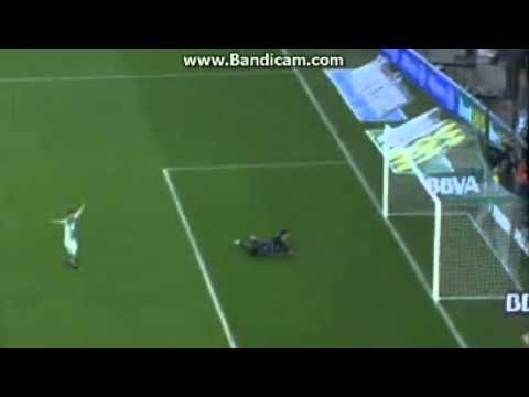 بالفيديو.. هدف عالمي في شباك ريال مدريد