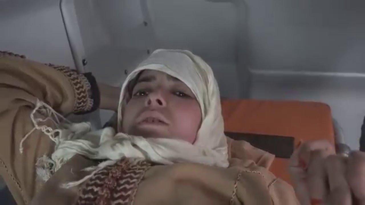 طبيب يوهم امرأة أنها حامل بعد مرور تسعة أشهر تكتشف أنها تحمل كيس في بطنها