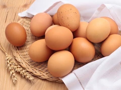 تعلمي طريقة حفظ البيض بالتجميد لشهور