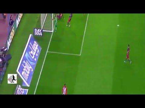 بالفيديو..إنقلاب برشلونة على بيلباو بأهداف رائعة