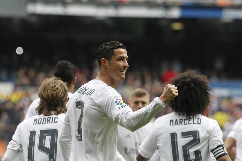 بالفيديو. ريال مدريد يكتسح خيخون بخماسية
