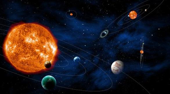 رصد كوكب تاسع بالمجموعة الشمسية بعد نبتون