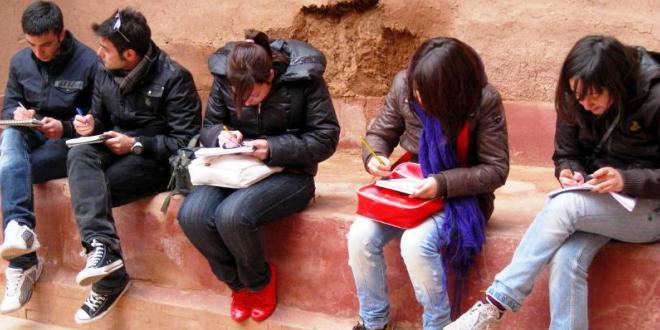 احتجاجات الطلاب، وعجز الحكومات عن توفير تعليم جيد أو شغل كريم