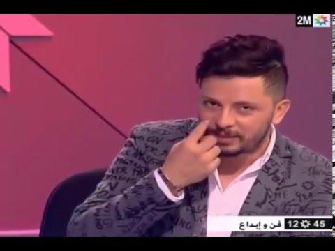 """حاتم عمور تكلفة كليب """" الأول """" 50 مليون"""