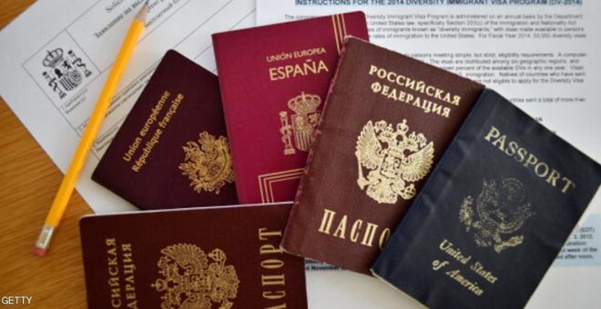 هذه أسرع جوازات السفر إصداراً وأكثرها حرية في التنقل