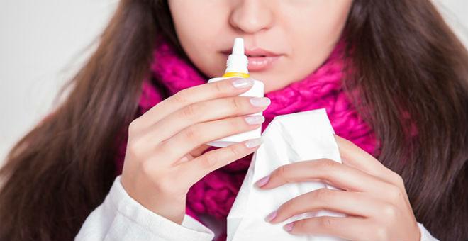 دليلك للتخلص من احتقان الأنف في الشتاء
