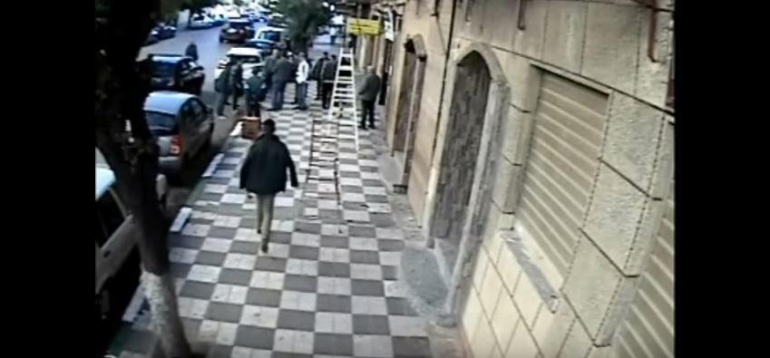 بالفيديو. قيادي في العدالة والتنمية يصفع عضو من الشبيبة الاتحادية