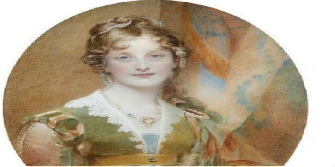 قصة أميرة أوروبية رفضت الملوك وتزوجت عربياً بدوياً